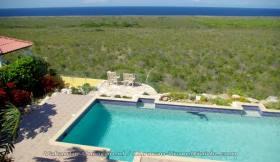Appartement - Vakantievilla Kas na Nort Curaçao