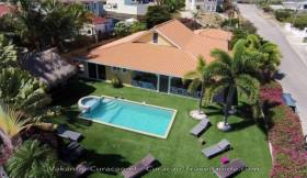 Appartement - Villa Sonrisa - Luxe vakantievilla