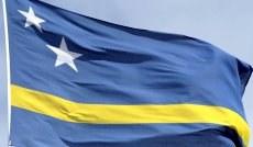 Vlag van Curacao